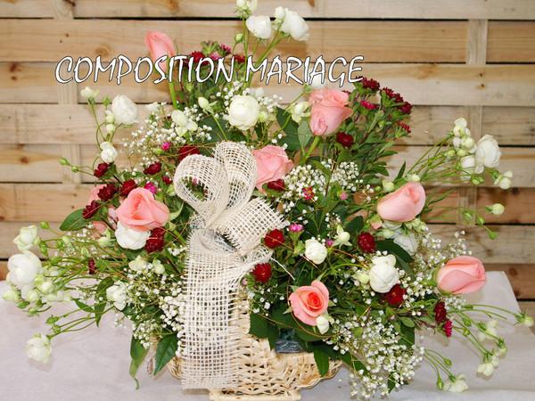 Une composition de mariage - Composition de mariage ...